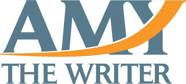 Amy the Writer